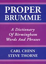Proper Brummie