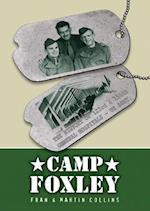 Camp Foxley af Martin Collins, Frances Collins