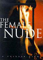 Female Nude af Tony Mitchell