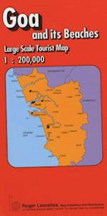 Goa and Its Beaches (Red Cover S)