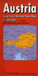 Austria National Road Map