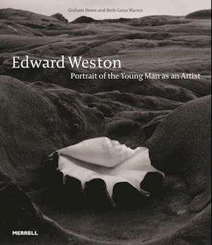 Bog, hardback Edward Weston af Graham Howe