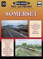 Somerset (British Railways Past & Present S, nr. 30)