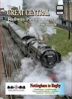The Great Central Railway (British Railways Past & Present S)