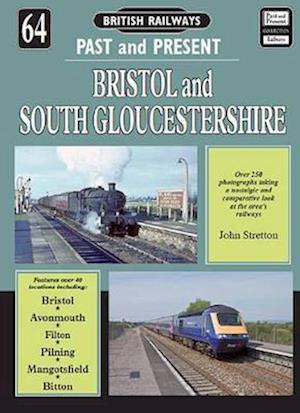 Bristol & South Gloucestershire