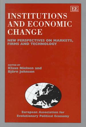 Institutions and Economic Change