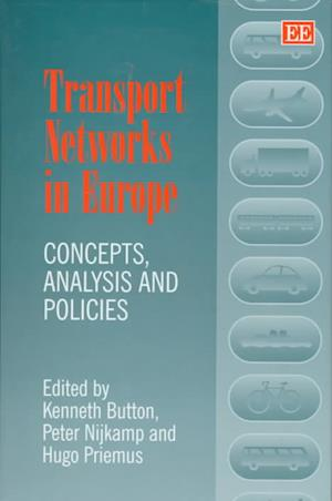 Transport Networks in Europe
