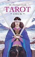 The Sharman-Caselli Tarot Deck