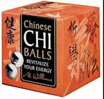Chinese Chi Balls (Bookinabox S)