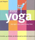Easy Yoga (Easy Connections Book Publishing)