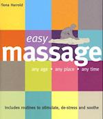 Easy Massage (Easy Connections Book Publishing)