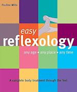 Easy Reflexology (Easy Connections Book Publishing)