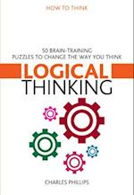 50 Puzzles for Logical Thinking (How to Think)