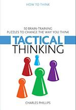 50 Puzzles for Tactical Thinking (How to Think)