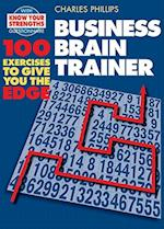 Business Brain Trainer af Charles Phillips