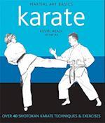 Karate (Martial Arts Basics)