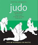 Judo (Martial Arts Basics)