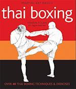 Thai Boxing (Martial Arts Basics)