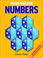 Brain Builder Numbers af Charles Phillips