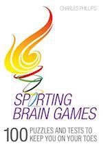 Sporting Brain Games
