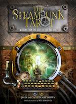 The Steam Punk Tarot