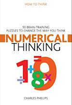 Numerical Thinking (How to Think)