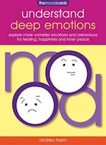 The Mood Cards: Understand Deep Emotions