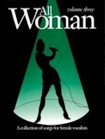 All Woman, Volume Three (All Woman, nr. 3)