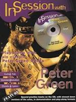 In Session with Peter Green af Peter Green