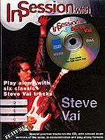 In Session with Steve Vai (In Session With)