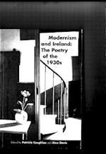 Modernism and Ireland (Poetry/literary criticism)