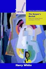 The Keeper's Recital (CRITICAL CONDITIONS, nr. 5)