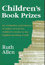 Children's Book Prizes af Ruth Allen