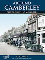 Camberley (Photographic Memories)