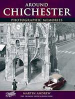 Chichester af Martin Andrew