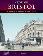 Around Bristol af Clive Hardy