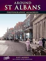 St Albans (Photographic Memories)