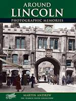 Lincoln (Photographic Memories)