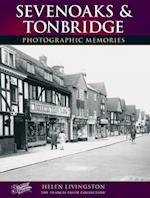 Sevenoaks and Tonbridge af Francis Frith, Helen Livingston