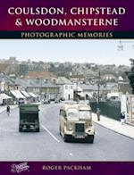 Coulsdon, Chipstead and Woodmansterne (Photographic Memories)