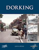 Dorking (Town and City Memories)