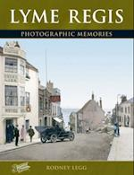 Lyme Regis (Photographic Memories)