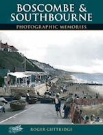 Boscombe and Southbourne af Francis Frith, Roger Guttridge