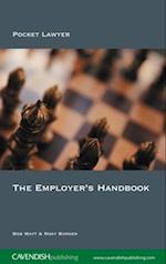 The Employer's Handbook (Pocket Lawyer)