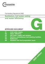 Approved Document G 2009