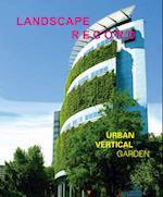 Urban Vertical Garden (Landscape Record, nr. 2)