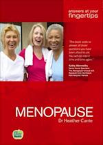 Menopause (At Your Fingertips)