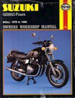 MZ ETZ Models Owners Workshop Manual (Haynes Owners Workshop Manuals)