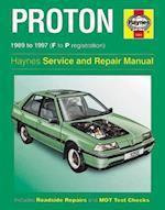 Proton (89 - 97) F To P