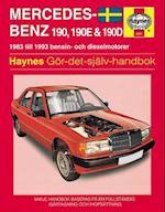 Mercedes-Benz 190, 190e & 190d (83 - 93)